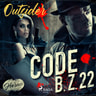 Kustantajan työryhmä - Code B. Z. 22