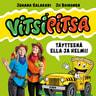 Juhana Salakari - Vitsipitsa - täytteenä Ella ja Helmi
