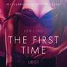 Lea Lind - The First Time - erotic short story