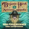 Benjamin Hawk – Merirosvon oppipoika - äänikirja
