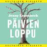 Jenny Erpenbeck - Päivien loppu
