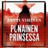 Antti Vihinen - Punainen prinsessa