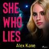 Alex Kane - She Who Lies