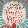 Minna Lindgren - Ehtoolehdon tuho