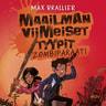 Max Brallier - Maailman viimeiset tyypit - Zombiparaati