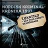 Tjikatilo - vår tids värste sexmördare - äänikirja