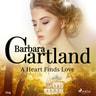 A Heart Finds Love (Barbara Cartland's Pink Collection 104) - äänikirja