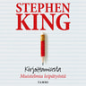 Stephen King - Kirjoittamisesta – Muistelmia leipätyöstä