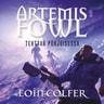 Eoin Colfer - Artemis Fowl: Tehtävä pohjoisessa