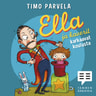Timo Parvela - Ella ja kaverit karkaavat koulusta