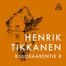 Henrik Tikkanen - Kulosaarentie 8