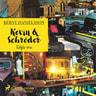 Kevin & Schröder - Deja vú - äänikirja