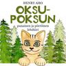 Henry Aho - Oksu-Poksun punainen ja pörröinen leluhiiri