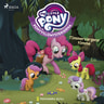 Penumbra Quill - Ponyvillemysterierna 2 - Timmervargens timme
