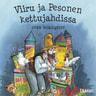 Viiru ja Pesonen kettujahdissa - äänikirja