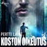 Pertti Laine - Koston oikeutus