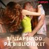 – Cupido - Tentaperiod på biblioteket