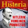 Hitlerin viimeinen ponnistus - äänikirja