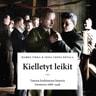 Marko Tikka ja Seija-Leena Nevala - Kielletyt leikit – Tanssin kieltämisen historia Suomessa 1888–1948