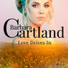 Barbara Cartland - Love Drives In