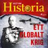 Kustantajan työryhmä - Ett globalt krig
