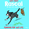 Rascal 3 - Running For His Life - äänikirja