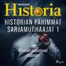 Maailman Historia - Historian pahimmat sarjamurhaajat 1 - Rituaalit paljastavat tappajan