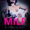 B. J. Hermansson - MILF - eroottinen novelli