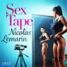 Sex Tape - erotisk novell - äänikirja