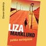 Liza Marklund - Paikka auringossa