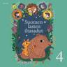 Suomen lasten iltasadut 4 - äänikirja
