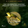 Mark Twain - B. J. Harrison Reads The Celebrated Jumping Frog of Calaveras County