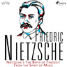 Nietzsche's The Birth of Tragedy: From the Spirit of Music - äänikirja