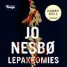 Jo Nesbø - Lepakkomies