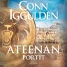 Conn Iggulden - Ateenan portit