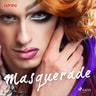 Masquerade - äänikirja