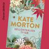 Kate Morton - Kellontekijän tytär