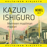 Kazuo Ishiguro - Menneen maailman maalari