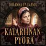 Johanna Valkama - Katariinanpyörä
