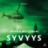 Pekka Hiltunen - Syvyys