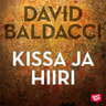 David Baldacci - Kissa ja hiiri