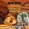 Tapani Bagge - Angry Birds: Kuninkaan kaivosten arvoitus