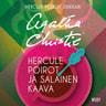 Hercule Poirot ja salainen kaava - äänikirja