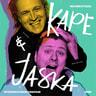 Kape & Jaska - Mestarin otteessa - äänikirja