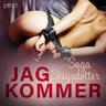 Saga Stigsdotter - Jag kommer - erotisk novell