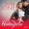 Julie Jones - Huviajelu - eroottinen novelli