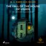 Edgar Allan Poe - B. J. Harrison Reads The Fall of the House of Usher