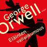 George Orwell - Eläinten vallankumous