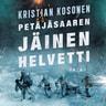 Kristian Kosonen - Petäjäsaaren jäinen helvetti