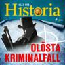 Kustantajan työryhmä - Olösta kriminalfall